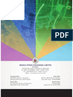 DSE Annual Report 2010-2011