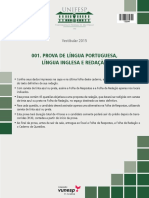 2015 - MISTO - Caderno de Questes - Prova de Lngua Portuguesa Lngua Inglesa e Redao - Verso 1.pdf.pdf