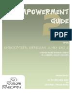 Empowerment Guide 3D2