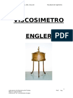 Viscosimetro Engler