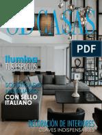 OD Casas/Edición Especial Junio 2016