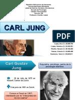 VIDA Y OBRA DE CARL JUNG