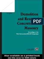 RILEM Proceedings 23 - Demolition and Reuse of Concrete and Masonry.pdf