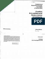 P1 Beltrán, Acceso a la realidad social.pdf