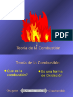9. Combustion