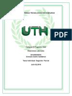programas laborales