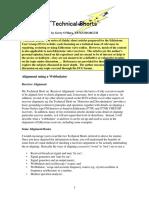 Alignment using a Wobbulator.pdf