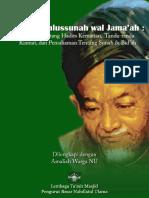 Risalah Ahlussunnah wal Jama'ah