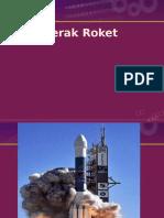 Gerak Roket