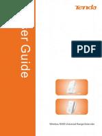 Tenda - A301V1.0 User Guide.pdf