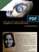 Portafolio Angélica Cárdenas Rosero