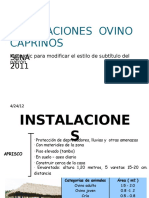 INSTALACIONES-OVINO-CAPRINOS