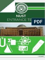 NUST MCQs NET (ECAT)