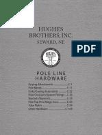 C_pole Line Hardware