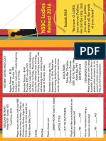 Brochure Retreat 2016