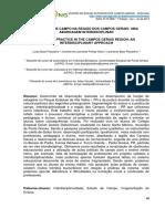 1a72a Pratica de Campo Na Regiao Dos Campos Gerais Uma Abordagem Interdisciplinar