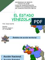 Estado Venezolano