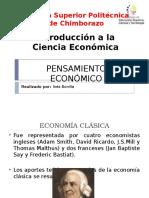 10 Pensamiento economico1