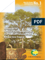 Boletin Semillas Bosque Secotropical 3