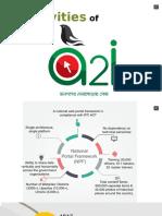 A2i initiatives