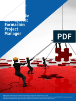 Formacion Project Manager