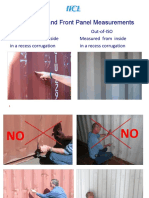 IICL 6 Measurement Technique