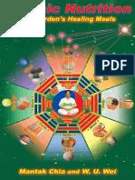 Traducere - Cosmic Nutrition