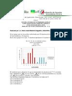 7.- Analisis e informe contextual 3°A