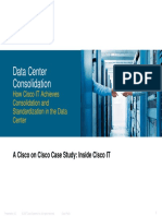 Cisco IT Case Study SODC Print