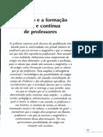 PIMENTA; LIMA. Por que o estágio para quem não exerce o magisté.pdf