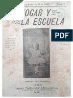 Elvira Garcia y Garcia - ¿Por Qué Son Debiles Los Niños