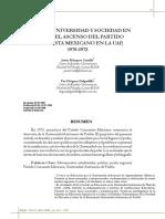 2008 El Estado Neoliberal y Las Mujeres Indígenas. Puebla