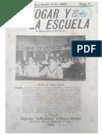 Elvira Garcia y Garcia - El Gobierno Del Niño