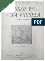 Elvira Garcia y Garcia - Escuelas Maternales