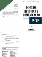 Tercio Direito-retorica-e-comunicacao.pdf