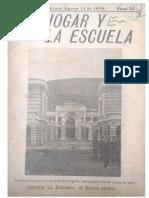 Elvira Garcia y Garcia - La Escuela de Ayer y Hoy