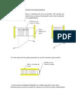 Diseño de Unas Escaleras Hormigon