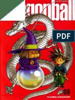 Dragon ball ultimate edition vol 01.
