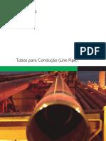 Brochure Linepipe Port