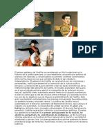 El primer gobierno de Castilla es considerado un hito fundacional en la historia de la política peruana.docx