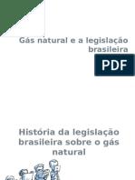 Gás Natural Legislação Ambiental