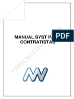 Manual Syst