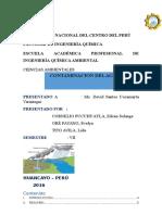 Recursos Hidricos Peru
