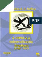 CEPAL e a Industrialização Brasileira