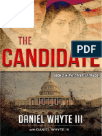 "The Candidate (Book 2 in ""The Cover-Up"" Trilogy)"