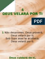04 - Deus Velará Por Ti