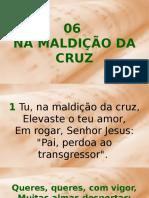 06 - Na Maldição Da Cruz