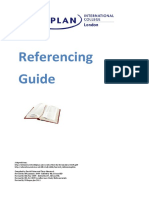 KICL Referencing Guide