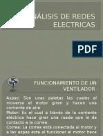 Análisis de Redes Electricas