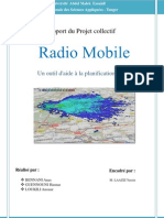 "Rapport ""Radio Mobile"""